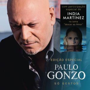 Paulo Gonzo-Só Gestos - Edição Especial(2013)