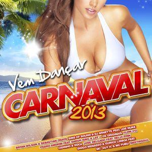 Vem Dançar Carnaval