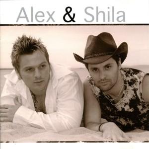 Alex & Shila - Peço de Coração