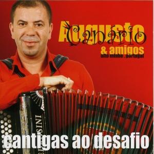 Augusto Canário & Amigos - Cantigas Ao Desafio(2006)