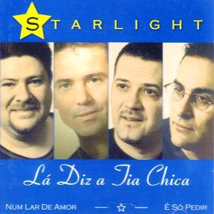 Starlight - La Diz a Tia Chica(2003)