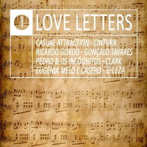 Varios Interpretes - Love Letters(2014)
