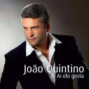 João Quintino - Ai Ela Gosta(2014)