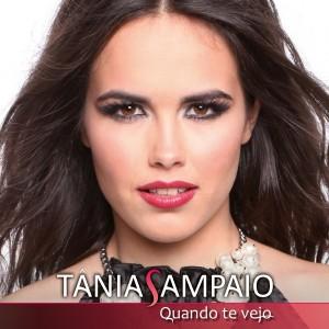 Tânia Sampaio - Quando Te Vejo(2014)