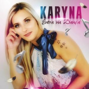 Karyna - Entra na Dança(2016)