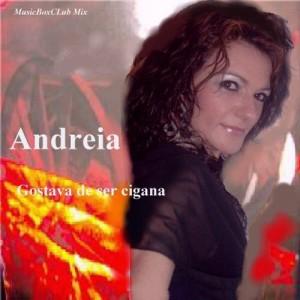 Andreia - Gostava de ser Cigana